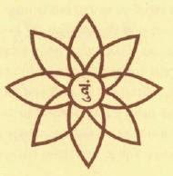 Yantra for Soundarya Lahari Sloka 4